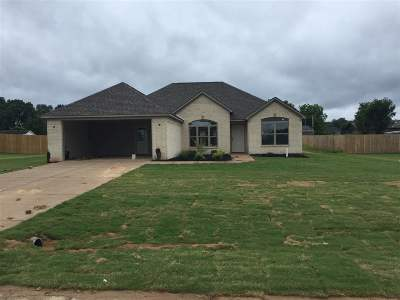 Crockett County Single Family Home Backup Offers Accepted: 94 Oakmont Cove