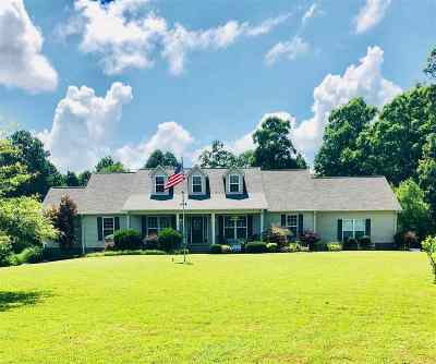 Chester County Single Family Home For Sale: 6245 State Route 200