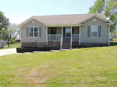 Newbern Single Family Home Backup Offers Accepted: 119 East