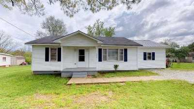 Carroll County Single Family Home For Sale: 238 Holmes