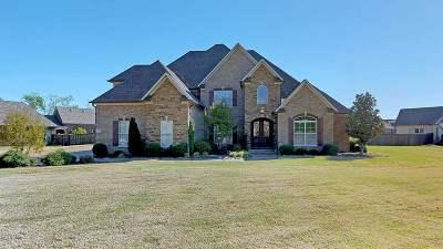 Jackon, Jackson, Jackson Tn, Jakcson Single Family Home For Sale: 134 North Spring Drive
