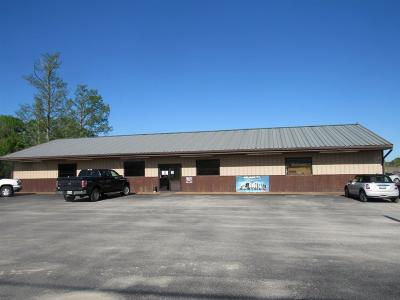 Commercial For Sale: 713 Hwy 45 S