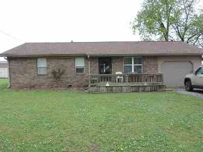 Lake County Single Family Home For Sale: 240 Gooch Rd