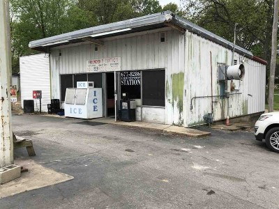Commercial For Sale: 7529 Highway 189