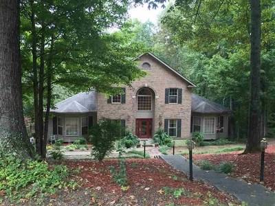 Dyersburg Single Family Home For Sale: 925 Oak Ridge