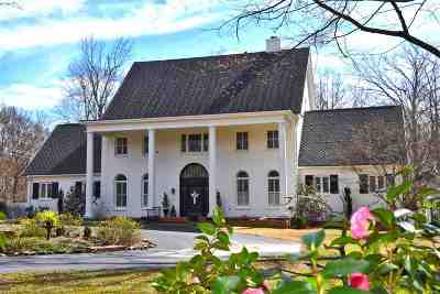 Jackon, Jackson, Jackson Tn, Jakcson Single Family Home For Sale: 16 Okeena