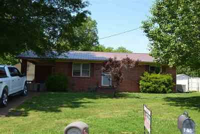 Carroll County Single Family Home For Sale: 145 Stewart Street