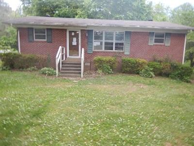Carroll County Single Family Home For Sale: 13395 Church Street