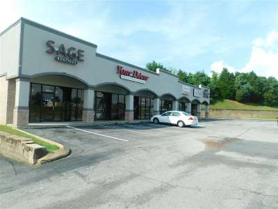 Commercial Lease For Lease: 289 Vann