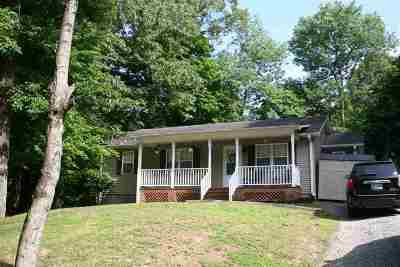 Newbern Single Family Home Backup Offers Accepted: 135 Red Bell