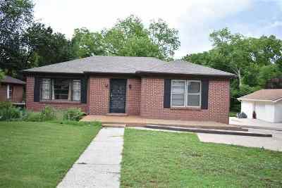 Dyersburg Single Family Home For Sale: 428 Light St