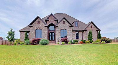 Jackon, Jackson, Jackson Tn, Jakcson Single Family Home For Sale: 4 Rochester