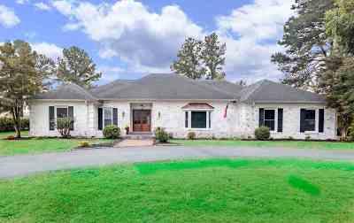 Jackon, Jackson, Jackson Tn, Jakcson Single Family Home For Sale: 5 Barrett Place