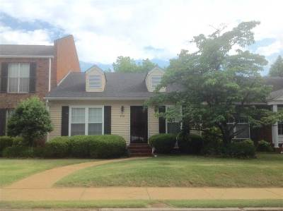 Haywood County Single Family Home For Sale: 112 N Grand