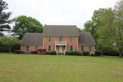 Madison County Single Family Home Active-Extended: 493 Shadow Ridge Drive