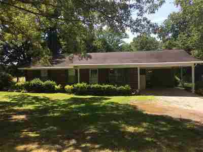 Single Family Home Backup Offers Accepted: 15 South Forks Creek