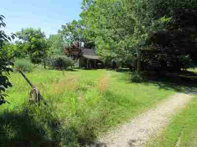 Carroll County Single Family Home Act 1st Right Of Refusal: 135 Griggs Chapel Road