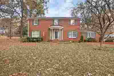 Alamo Single Family Home For Sale: 583 E Park Street