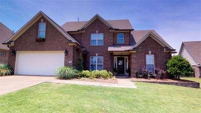 Medina Single Family Home For Sale: 109 Hidden Creek