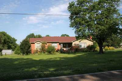 Trenton Single Family Home Backup Offers Accepted: 1208 S College