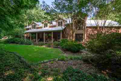 Jackon, Jackson, Jackson Tn, Jakcson Single Family Home For Sale: 74 Lands End