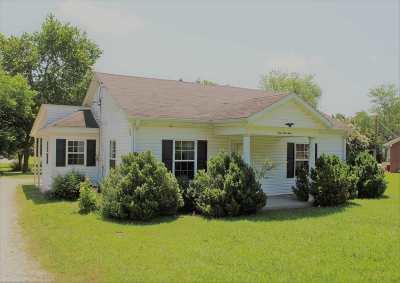 Chester County Single Family Home For Sale: 414 Galbraith Street