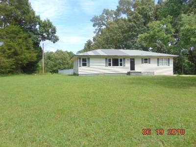Henderson County Single Family Home For Sale: 210 Alberton