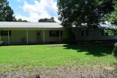 Hardin County Single Family Home For Sale: 185 Gladden