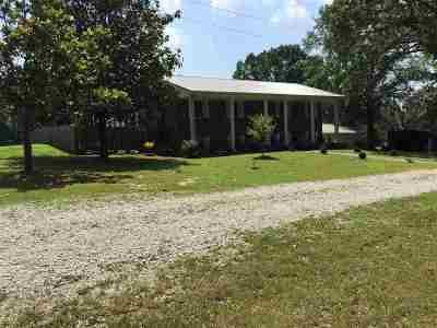Chester County Single Family Home Back On Market: 735 Benson