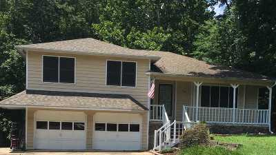 Dyersburg Single Family Home For Sale: 109 Poplar