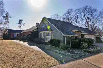 Haywood County Single Family Home Back On Market: 103 Dixie