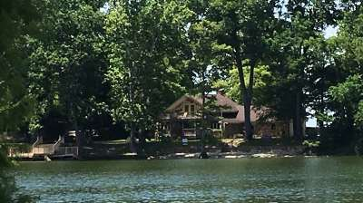 Lake County Single Family Home For Sale: 1716 Clubhouse