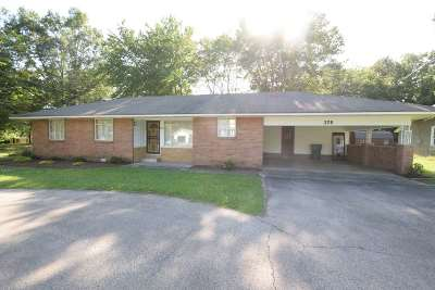Gibson County Single Family Home For Sale: 328 Cumberland