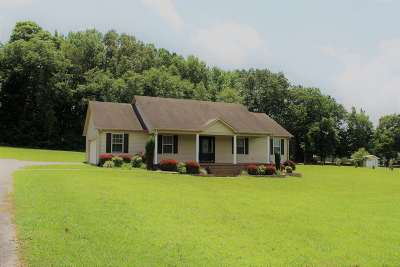 Henderson County Single Family Home For Sale: 116 Hidden Valley Cove