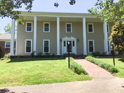 Carroll County Single Family Home For Sale: 315 Mill Creek Road