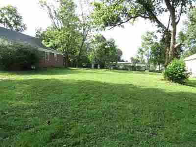 Dyersburg Residential Lots & Land For Sale: 1300 W Countryman