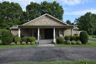 Carroll County Single Family Home For Sale: 1185 West Main