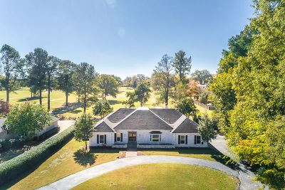 Jackon, Jackson, Jackson Tn, Jakcson Single Family Home For Sale: 5 Barrett