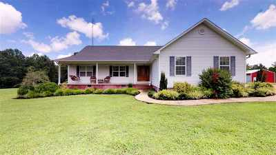 Hardin County Single Family Home For Sale: 80 Honeysuckle