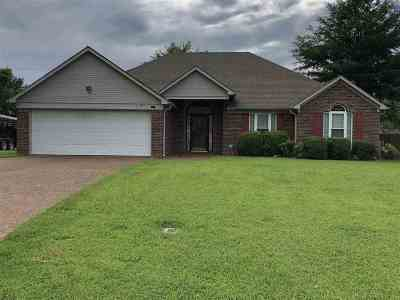 Dyersburg Single Family Home For Sale: 225 Empire Ave