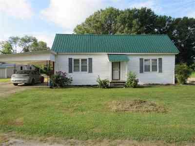 Alamo Single Family Home For Sale: 165 Manley