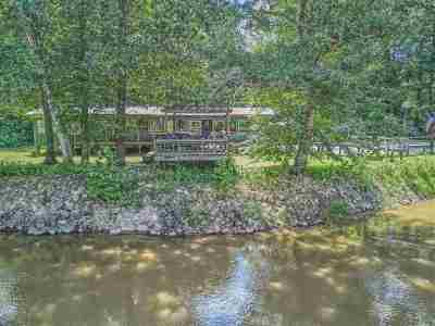 Haywood County Single Family Home For Sale: 7346 Highway 70 W