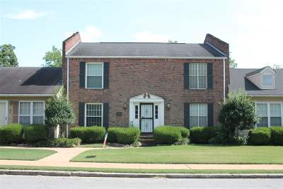 Haywood County Single Family Home For Sale: 116 N Grand
