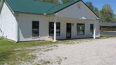 Henderson County Single Family Home For Sale: 11255 Sardis Scotts Hill Road