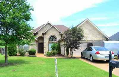 Gibson County Single Family Home For Sale: 105 Highbury