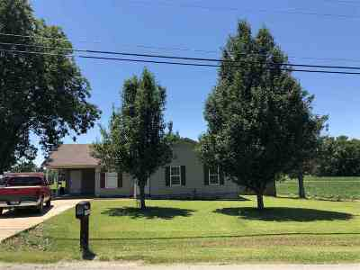 Single Family Home For Sale: 6942 Hwy 189