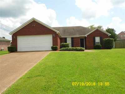 Madison County Single Family Home Backup Offers Accepted: 112 Rooker