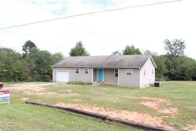Henderson County Single Family Home For Sale: 441 Saddle Brook Rd