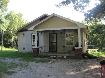 Haywood County Single Family Home For Sale: 1495 Hatchie