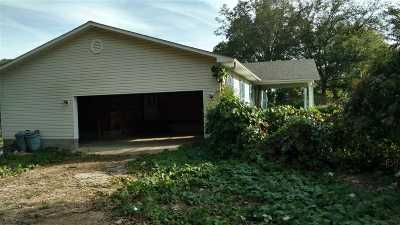Henderson County Single Family Home For Sale: 13394 Highway 104